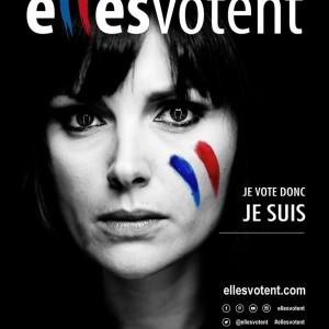 photo couverture EllesVotent magnifique